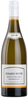 KUMEU RIVER MATE'S VINEYARD CHARDONNAY 2018