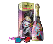 Torelló By Custo Brut Gran Reserva (box included)