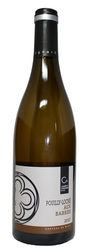 POUILLY LOCHE Aux barres 2017