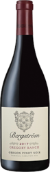 BERGSTRÖM GREGORY RANCH PINOT NOIR 2015