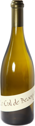 Hubert Brochard Sancerre Blanc Le cul de Beaujeu Cuvée confidentielle