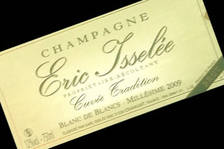 Eric Isselee Cuvée Tradition Millésime 2012