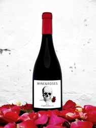 WINE&ROSES Tempranillo 2015 CHICO