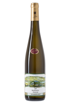 "A.S. Prüm Bernkasteler Lay ""Grand Ley"" Riesling GG Dry 2012"