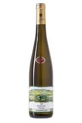 "A.S. Prüm Bernkasteler Lay ""Grand Ley"" Riesling GG Dry 2015"