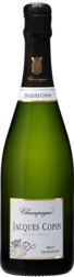 CHAMPAGNE JACQUES COPIN RM producent Cuvée Brut Tradition